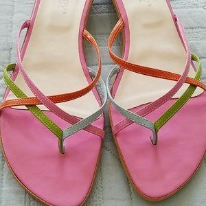 Clearance Sam & Libby sandals
